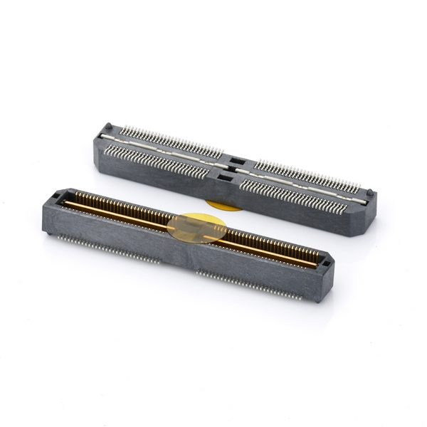 0.8mm pitch high speed board to board connectors for sale